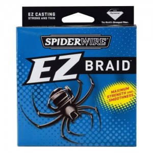 Spiderwire EZ Braid - 0,12