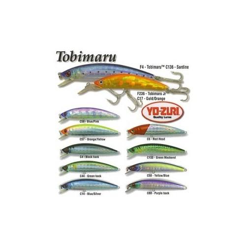 Tobimaru Jr